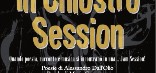 In'Chiostro session